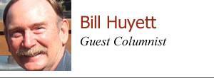 Bill Huyett