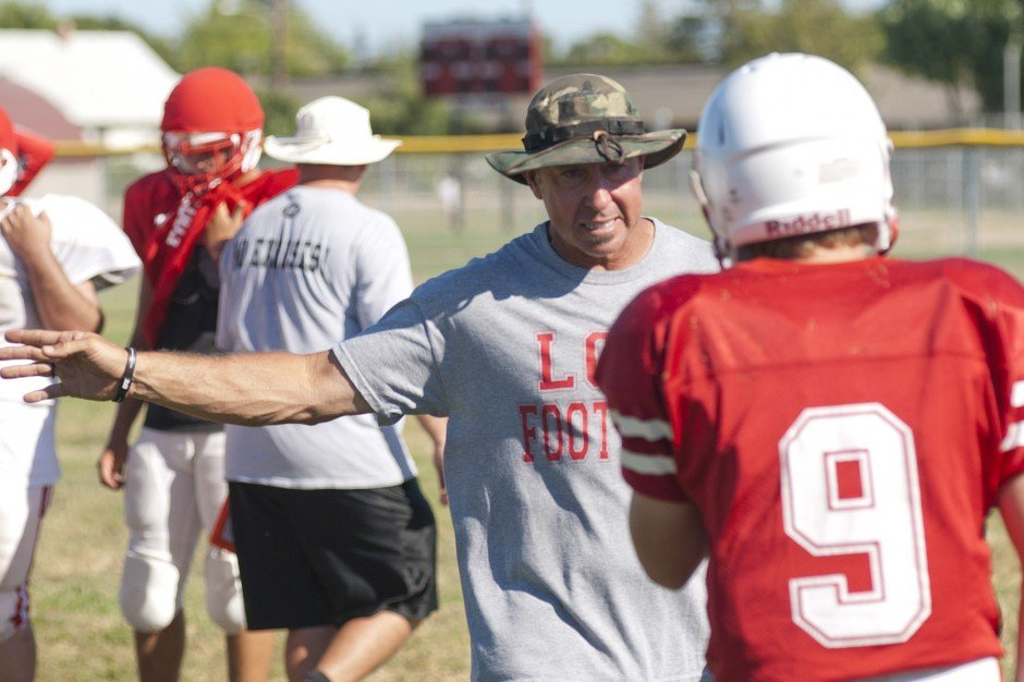 Todd Dillon out as Lodi High School football coach
