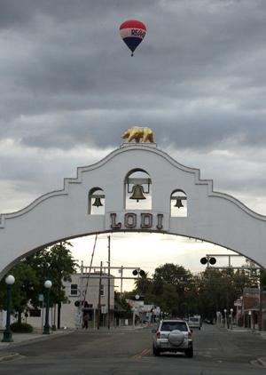 Labor Day entertainment returns to Lodi