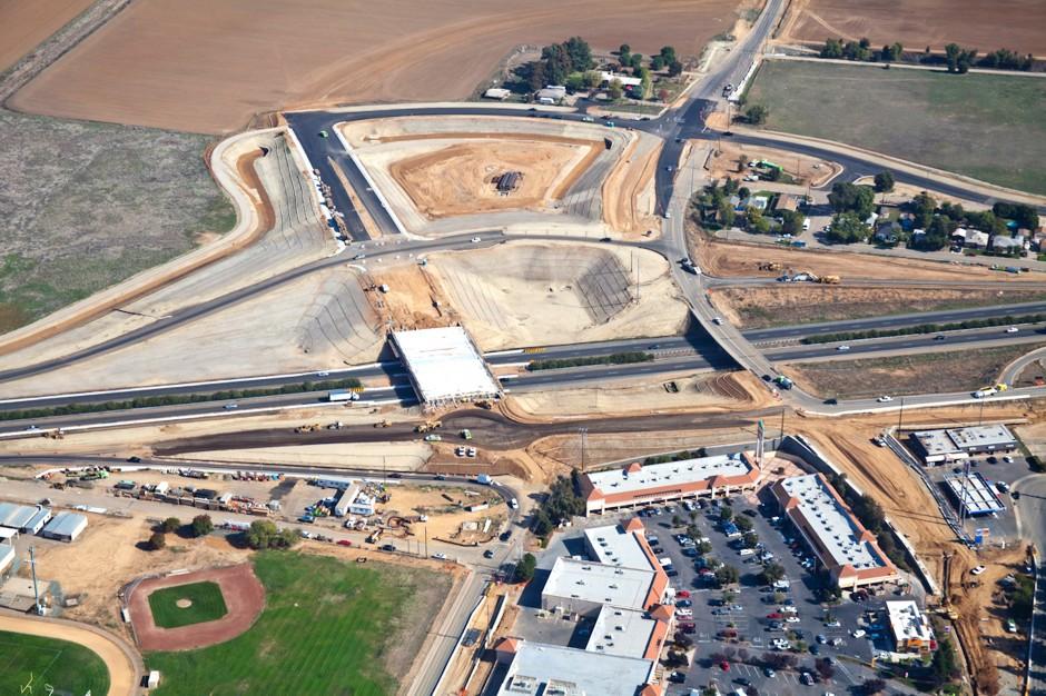 Galt interchange project moves ahead