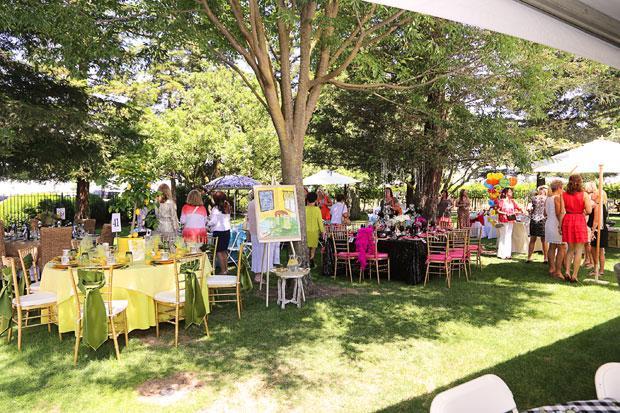 Festa della Donna celebrates local women