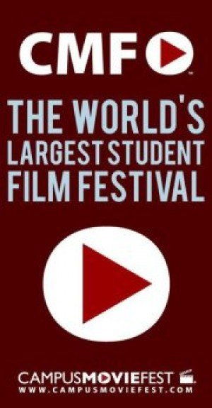 Campus Movie Fest logo