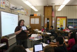 Lodi classrooms go digital