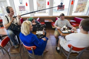 Lodi's A&W to be featured on new TV show
