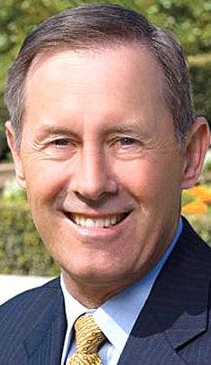Tom Berryhill