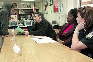 Unique Morada program takes on school truancy