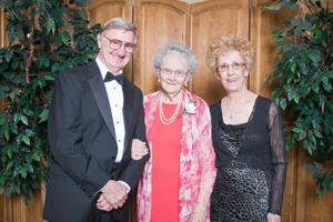 John and Norma Gates celebrate 50th anniversary in June