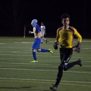 SJS D-IV soccer playoffs: T'Wolves end Warriors' repeat bid