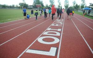 Lodi High School track to be opened to public — temporarily