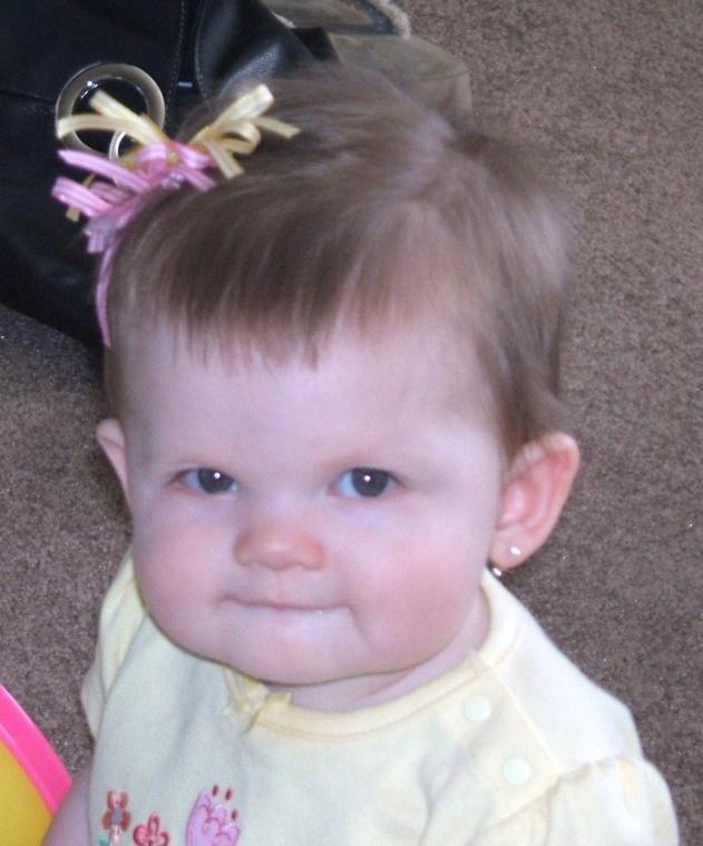 Pretty Miss Emma