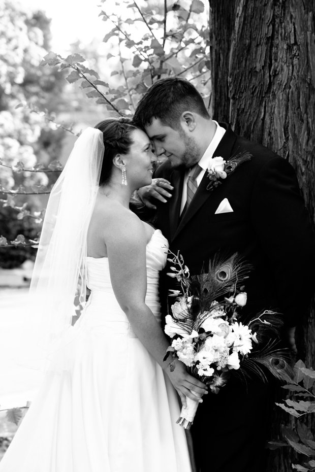 John Batchelor, Stephanie Rowell married in July at The Sequoia Mansion