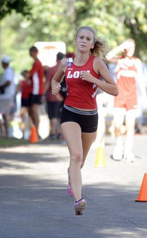 Cross country: Lodi's Blake Fonda, Haley Boynton record top-5 finishes