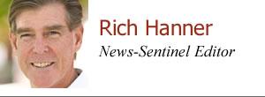 Rich Hanner