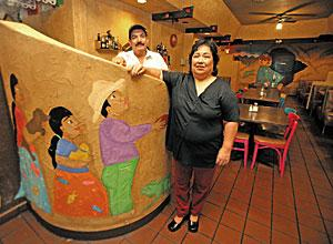 Dedication to great food, friendly service is El Pajaro's daily goal 