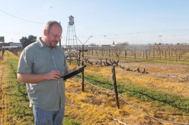 Lodi growers go digital