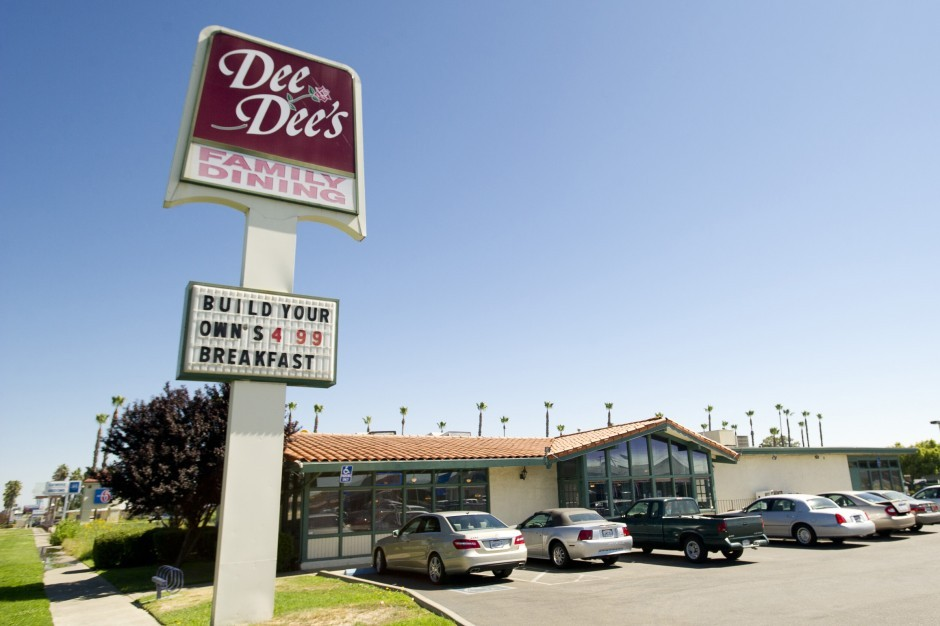 Dee Dees restaurant to close after 10 years