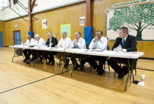 Lodi City Council candidates discuss growth
