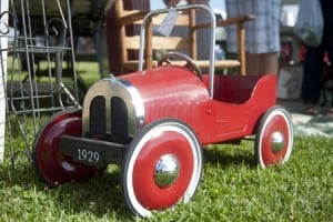Five things to buy at the Lodi Flea Market