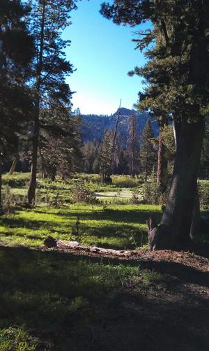 Take a hike: Head outside to enjoy the road less traveled