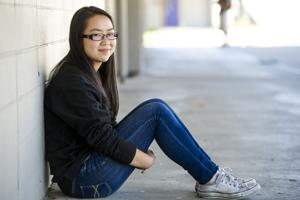 Tokay senior Sally Chen moves up in contest to become National Merit Scholar