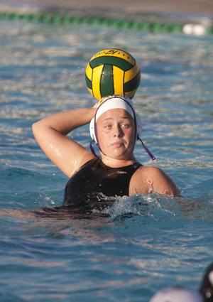 Girls water polo: Tigers conquer Rams