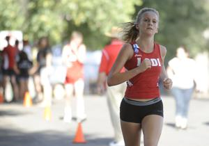 Cross country: Lodi's Blake Fonda, Haley Boynton record top-5 finishes