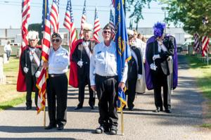 Lodi-area residents pay tribute to soldiers with Memorial Day services
