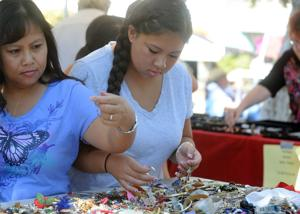 Lodi Street Fair attracts thousands for a good day of shopping