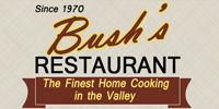 Bush's Restaurant