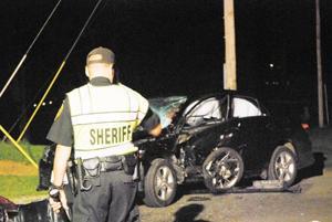 Victim identified in fatal crash in Pickaway County