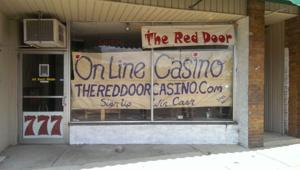 Red Door online casino