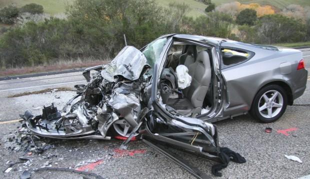 Lompoc Man Killed In Highway 1 Head On Crash Local News