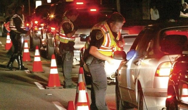 dui checkpoints Many drivers don't know what to expect when they reach a dui checkpoint and it often causes them to approach the officers in a wary manner it is important to understand your rights when it comes to facing potential interactions with police officers.
