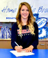 Lompoc grad Croker signs to wrestle with Cumberlands