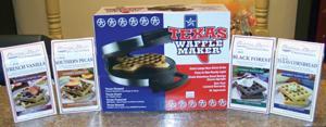 Waffle Week