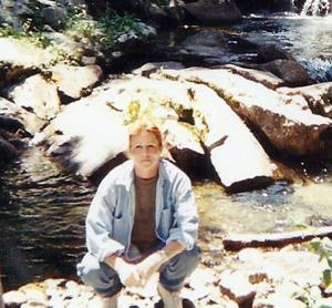 Delinda Ulrich, missing mother