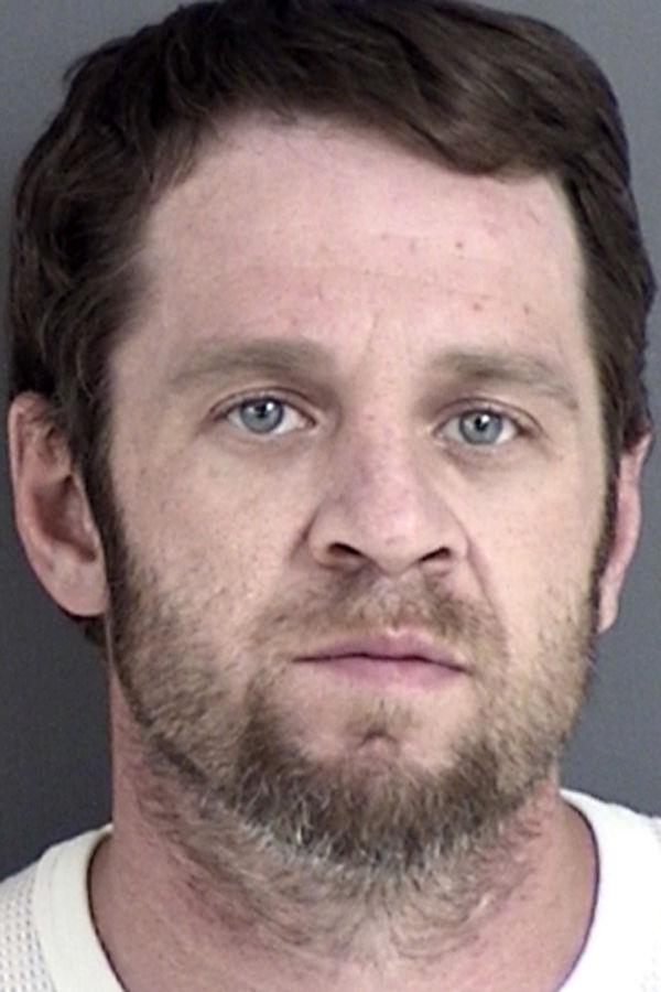 oakley ca arrests