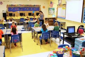 Zavalla Elementary