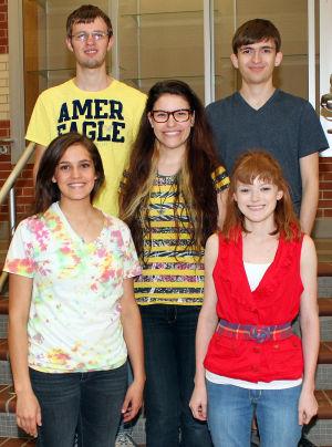 LHS All-State choir