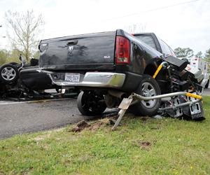 Highway 94 wreck