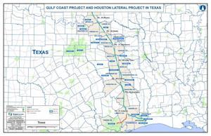 Gulf Coast Project