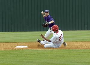 SFA vs Lamar Baseball