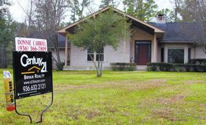 Lufkin home sales