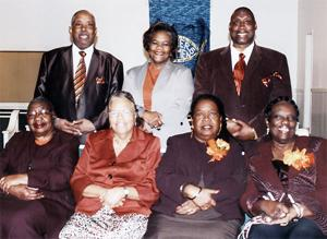<p>Frederic Tims, Quinten Simon and the Lufkin Interdenominational Choir present the annual Musical of Thanks at 7 p.m. Nov. 28 at Goodwill Missionary Baptist Church. The musical is dedicated in honor of Lufkin City Councilman Robert Shankle. Featured artists are the Stars of Harmony of Tadmor and numerous local gospel artists will also appear. Guests are asked to bring non-perishable food items to be distributed during the Christmas season.</p>