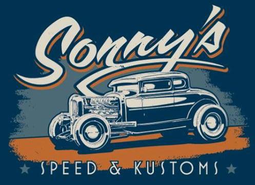Sonny's Speed & Kustom