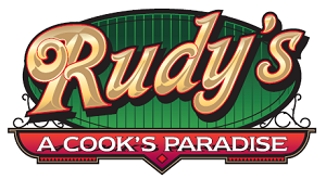 Rudy's - A Cook's Paradise
