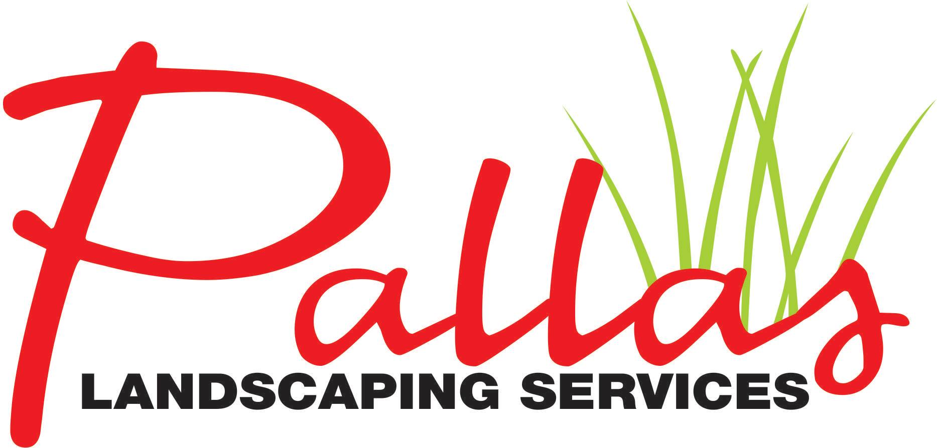 Pallas Landscaping Services