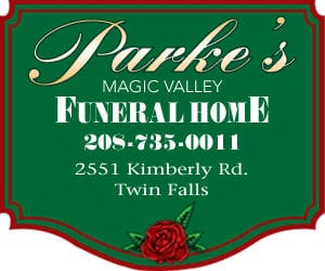 Parke's Magic Valley Funeral Home