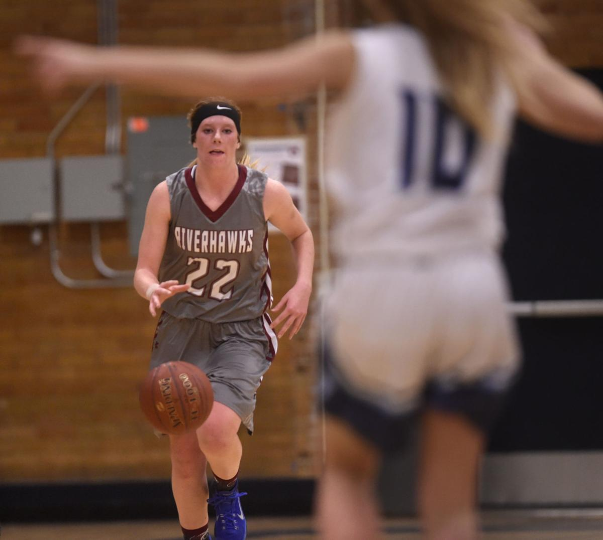 high falls girls Great falls - it took the turner girls basketball team 21 years to reach the  northern c divisional tournament, but it took the tornadoes only.