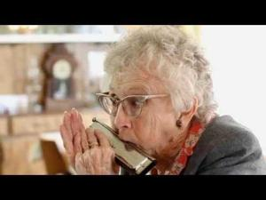 Video: Dorothy Custer's Advice for the BBB